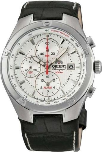 Orient Sporty TD0P004W