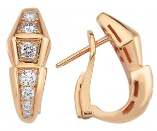 Серьги Mostar Jewellery TK03860