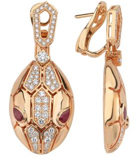 Серьги Mostar Jewellery TK03864