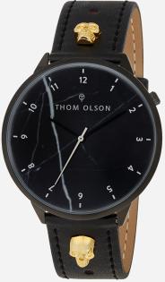 Thom Olson Free-Spirit Black Skull CBTO015