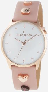 Thom Olson Chisai Pink Neko CBTO023