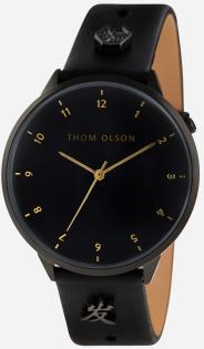 Thom Olson Chisai Black Lucky CBTO024