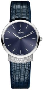 Titoni Mademoiselle TQ-42912-S-ST-591
