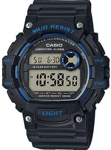 Купить Японские часы Casio Standard TRT-110H-2AVEF