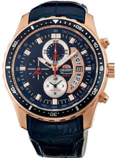 Orient Chronograph TT0Q006D