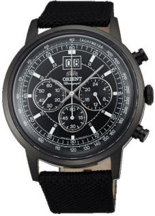 Orient Chronograph TV02001B