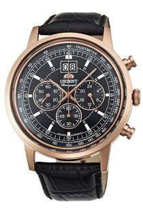 Orient Chronograph TV02002B