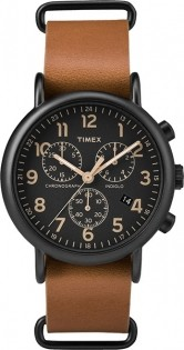 Timex Weekender Chrono Oversized TW2P97500RY