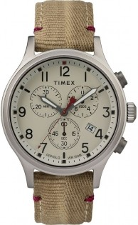 Timex Allied Chronograph TW2R60500VN