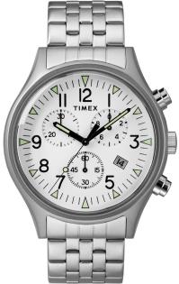Timex MK1 Steel Chronograph TW2R68900VN