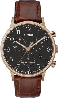 Timex Waterbury Classic Chronograph TW2R71600VN