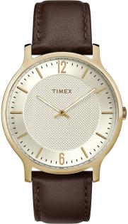 Timex Metropolitan TW2R92000RY