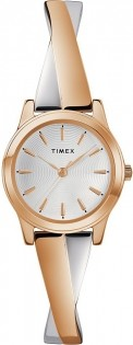 Timex Fashion Stretch Bangle TW2R98900RY