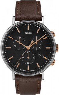 Timex Fairfield Chronograph TW2T11500VN