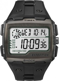 Timex Expedition Grid Shock TW4B02500RM