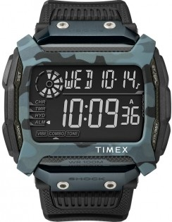 Timex Command TW5M18200RM