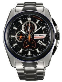 Orient Speedtech TZ00001B