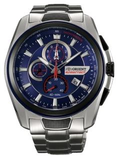 Orient Speedtech TZ00001D