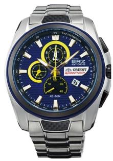 Orient Speedtech TZ00002D
