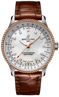 Breitling Navitimer Automatic 35 U17395211A1P2