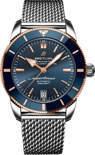 Breitling Superocean Heritage B20 Automatic 42 UB2010161C1A1