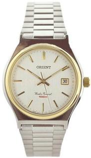 Orient Dress UN3T001W