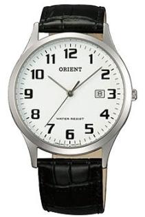 Orient Classic UNA1004W