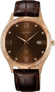 Orient Lady Rose UNF8001T