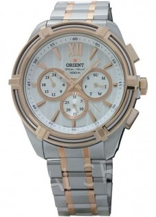 Orient Sporty UZ01001W
