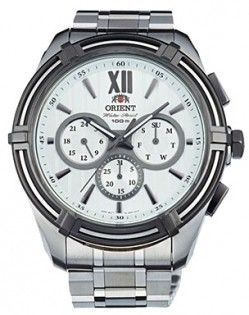 Orient Sporty UZ01003W