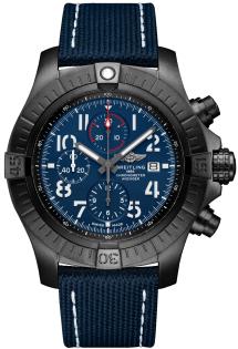 Breitling Avenger Chronograph 48 Night Mission V13375101C1X1
