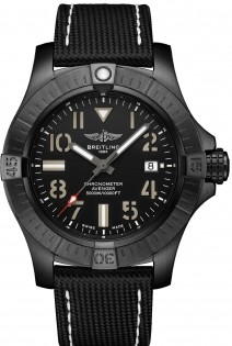 Breitling Avenger Automatic 45 Seawolf Night Mission V17319101B1X2