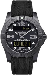 Breitling Professional Aerospace Evo V7936310/BD60/101W