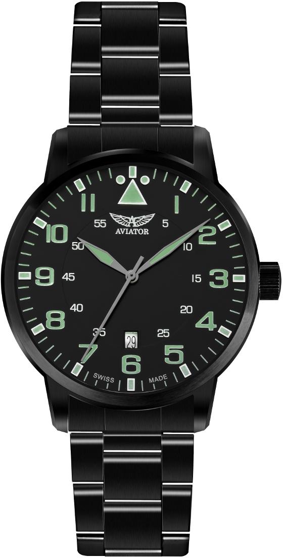 Aviator Professional Automatic V.1.11.5.038.5 от Aviator