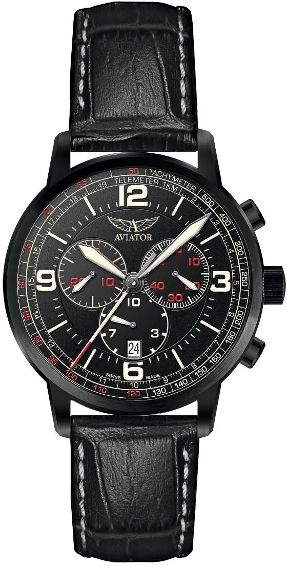 Aviator Kingcobra chrono V.2.16.5.094.4 от Aviator
