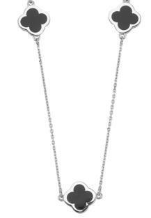 Колье Mostar Jewellery VC064-N-W
