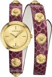 Versace Medusa Stud Icon VERF00218