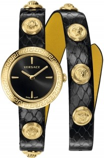 Versace Medusa Stud Icon VERF00318