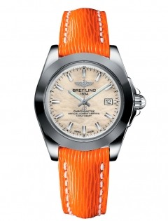 Breitling Galactic 32 Sleek Edition W7133012/A800/212X