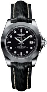 Breitling Galactic 32 Sleek W71330121B1X1