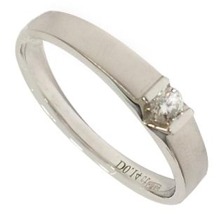 Кольцо NeoGold Wedding Ring W 01Pt(m)D