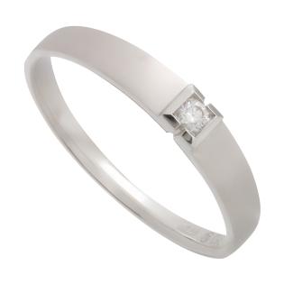 Кольцо NeoGold Wedding Ring W 02Pt(m)D