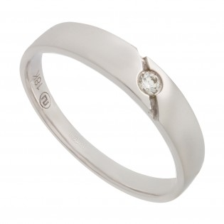 Кольцо NeoGold Wedding Ring W 07W(f)D