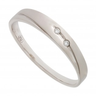 Кольцо NeoGold Wedding Ring W 09W(f)D