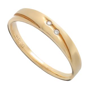 Кольцо NeoGold Wedding Ring W 09Y(f)D