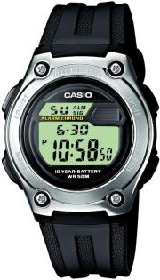 Casio W-211-1A