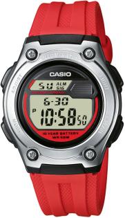 Casio W-211-4A