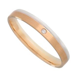 Кольцо NeoGold Wedding Ring W 28WR(f)D