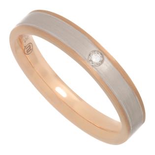 Кольцо NeoGold Wedding Ring W 34WR(f)D