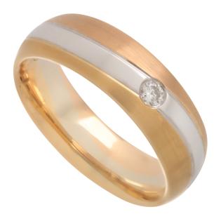 Кольцо NeoGold Wedding Ring W 35WRY(f)D